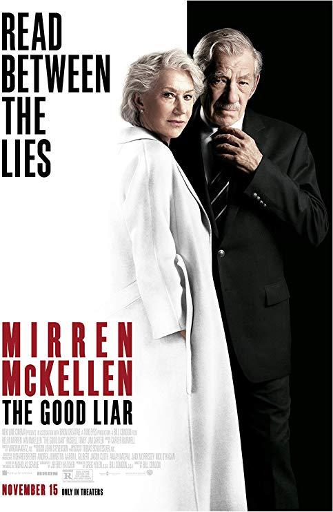 FREE Film! The Good Liar