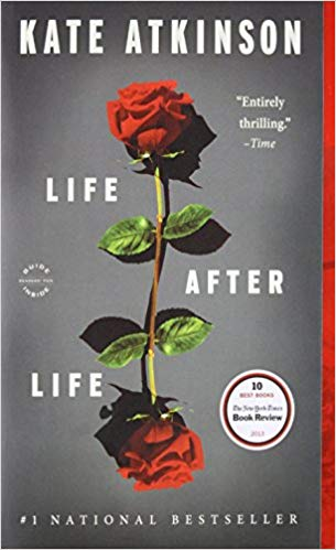 Book Discussion: Life After Life, by Kate Atkinson