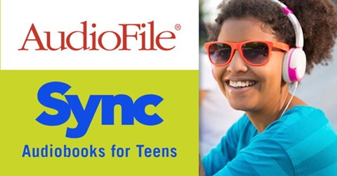 "WEEK 5 - SYNC/Audiobook for Teens: ""In Search of Us"" & ""Serpent & Dove"""
