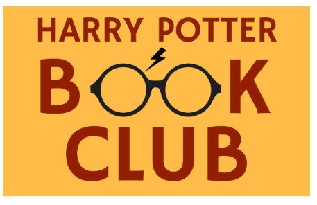 Virtual Harry Potter Book Club
