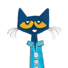 Pete the Cat Storytime by Author James Dean