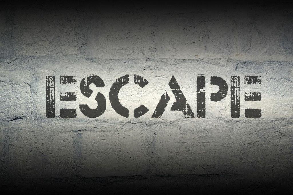 Game On: Virtual Escape Room