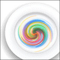 Virtual STEM: Gorgeous Gooey Gobstoppers