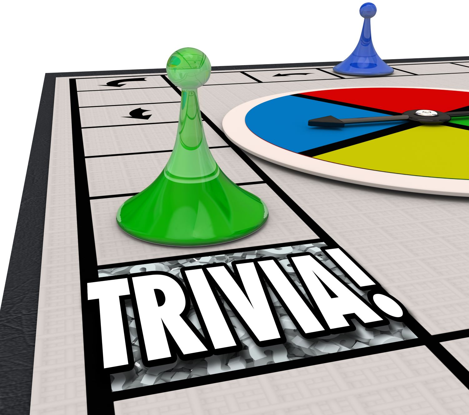 Online Games: Trivia Challenge!