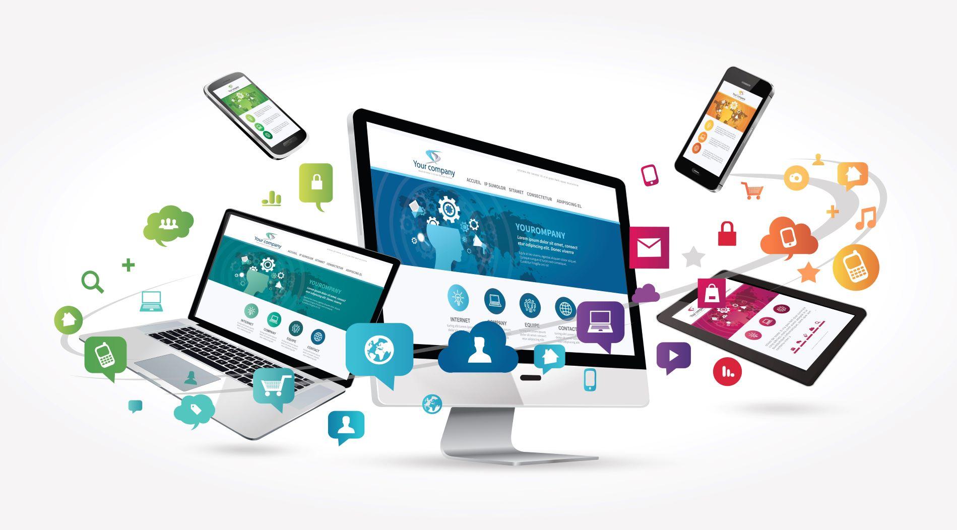 Online Tech: Friday Tech Chats