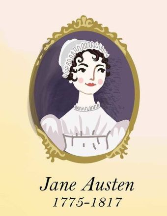 Jane Austen Book Club: TBD