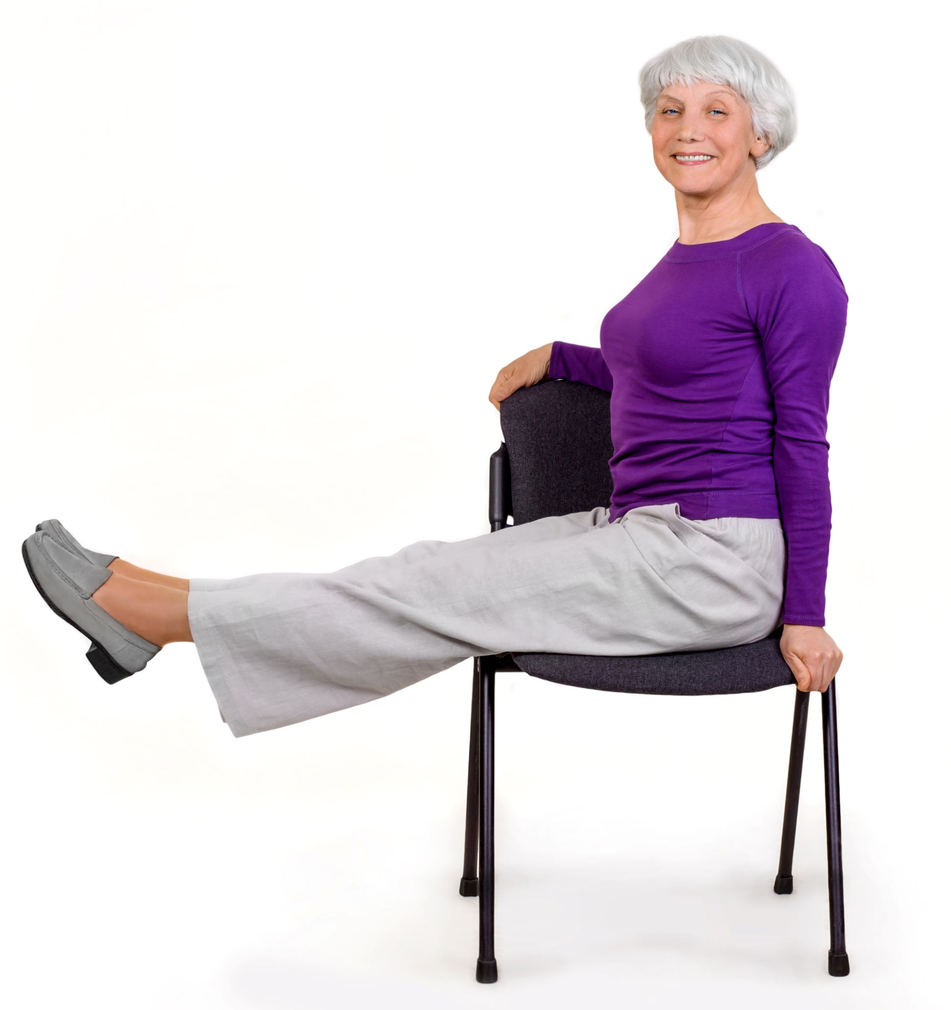 Balance and Stability: Get Moving With Your Library!
