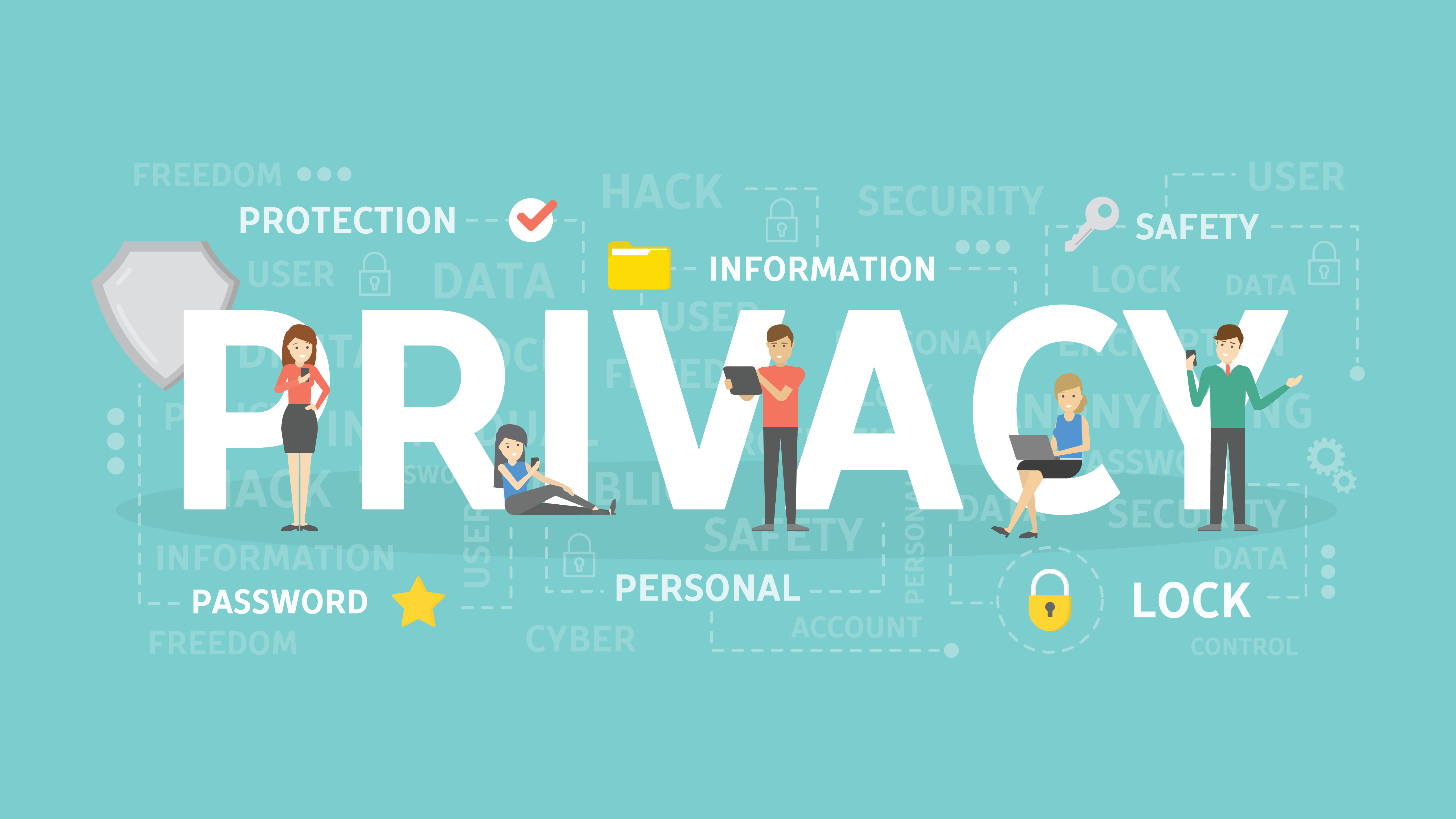 Tech Talk: Internet Safety & Security - Managing Your Risk