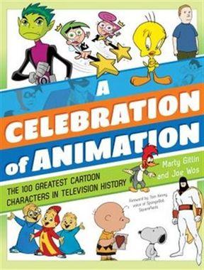 A Celebration of TV Animation