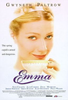 Austen Book Club: Emma, by Jane Austen