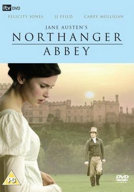 Austen Book Club: Northanger Abbey, by Jane Austen