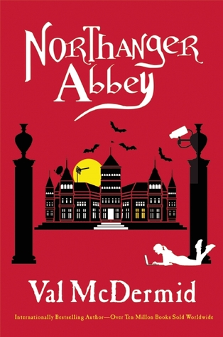 Austen Book Club: Northanger Abbey, by Val McDermid