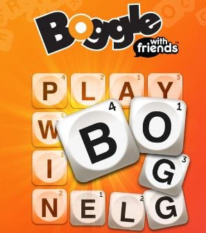 Online Games: Boggle!