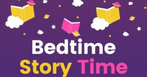 Zoom Bedtime Storytime