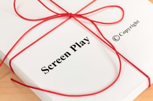 Screenplay Basics