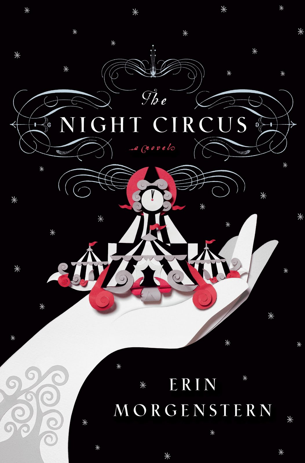 Afternoon Book Discussion: The Night Circus