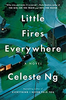 Afternoon Book Discussion:: Little Fires Everywhere