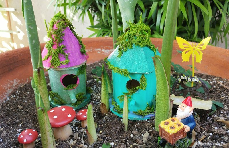 Mythical Creature Craft: Fairy Houses and Gardens - SRP