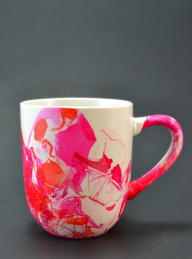 Tween Scene: Marbled Mugs - SRP