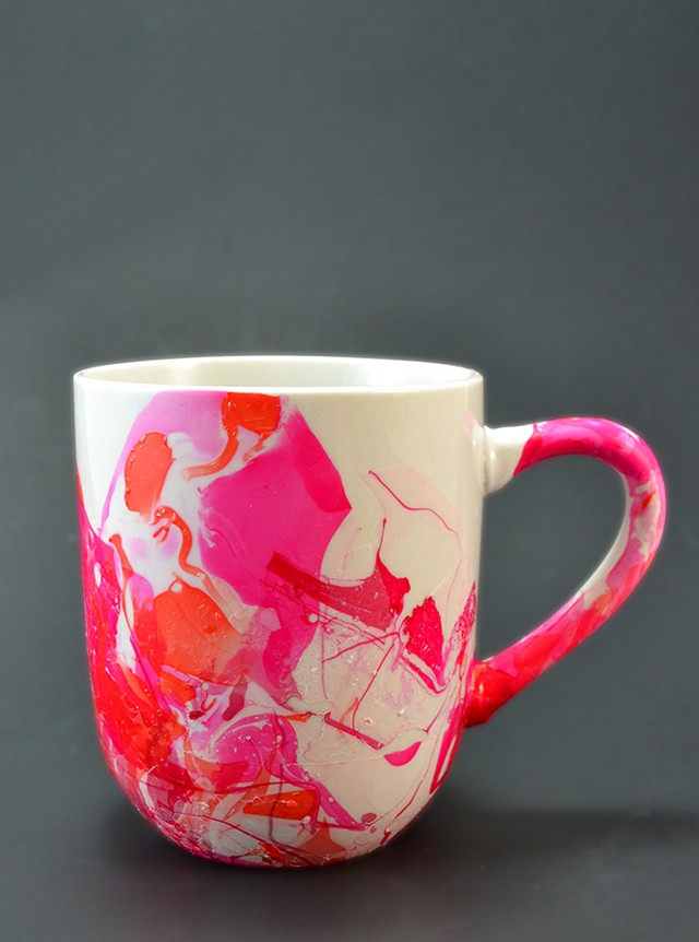 Teens Only: Marbled Mugs - SRP