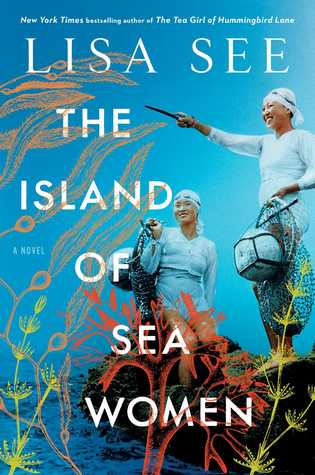 Afternoon Book Discussion: The Island of Sea Women