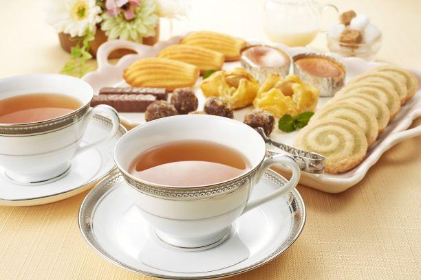 Austen Book Club & British Tea: Pride and Prejudice, by Jane Austen