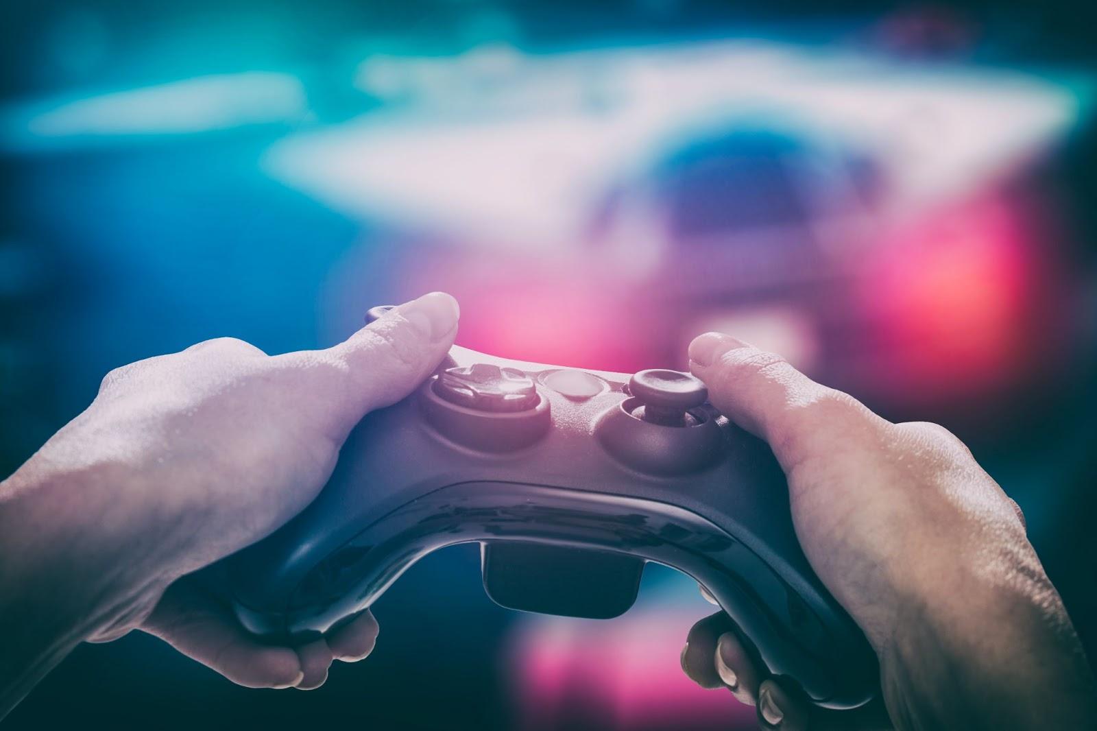 Virtual Smash Bros Tournament
