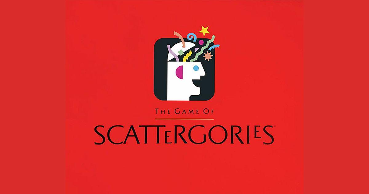 Zoom Scattergories