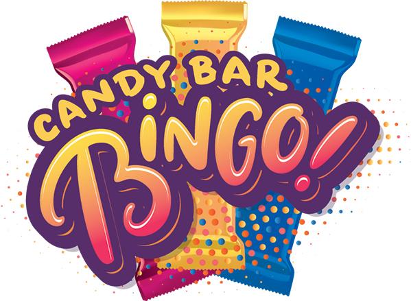Tween Candy Bar BINGO