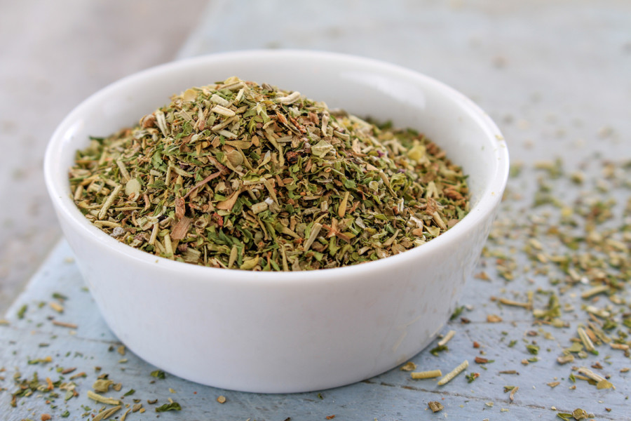 Spice Club Chat: Herbes de Provence