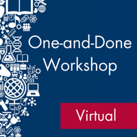 Information Management Apps [Virtual] Workshop