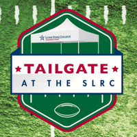 Tailgate @ the SLRC