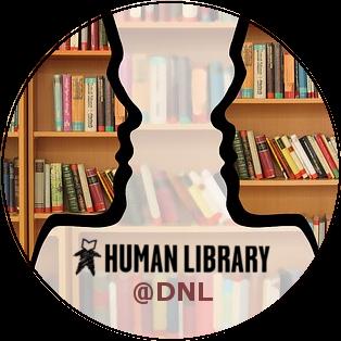 Human Library (virtual)