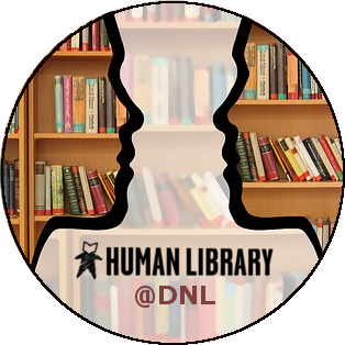 """Human Library Book Title: """"Positively Disabled"""""""