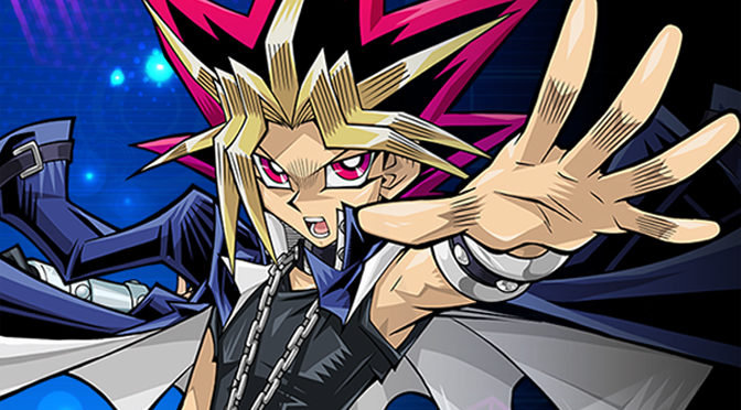 Yu-Gi-Oh: It's Time to Duel!