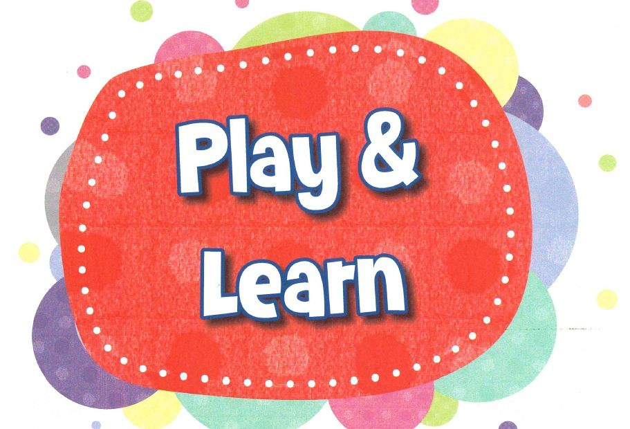 Toddler Play & Learn (Registration Required)