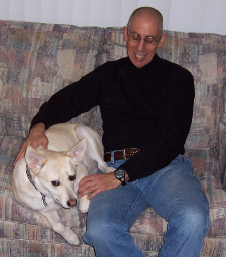 Certified Dog Listener, Phil Klein