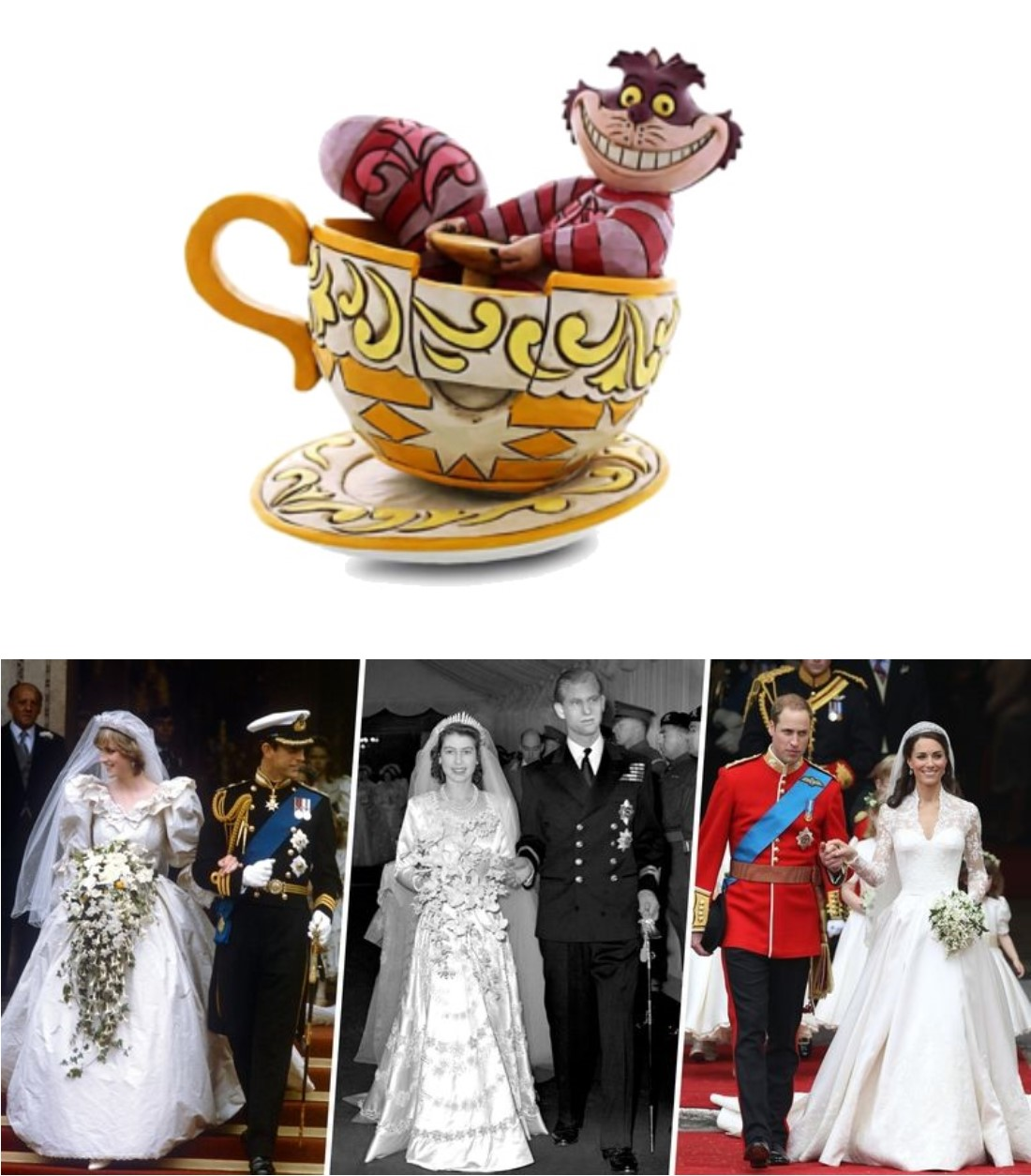 Royal Tea Party
