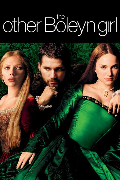 Movie Matinee: The Other Boleyn Girl