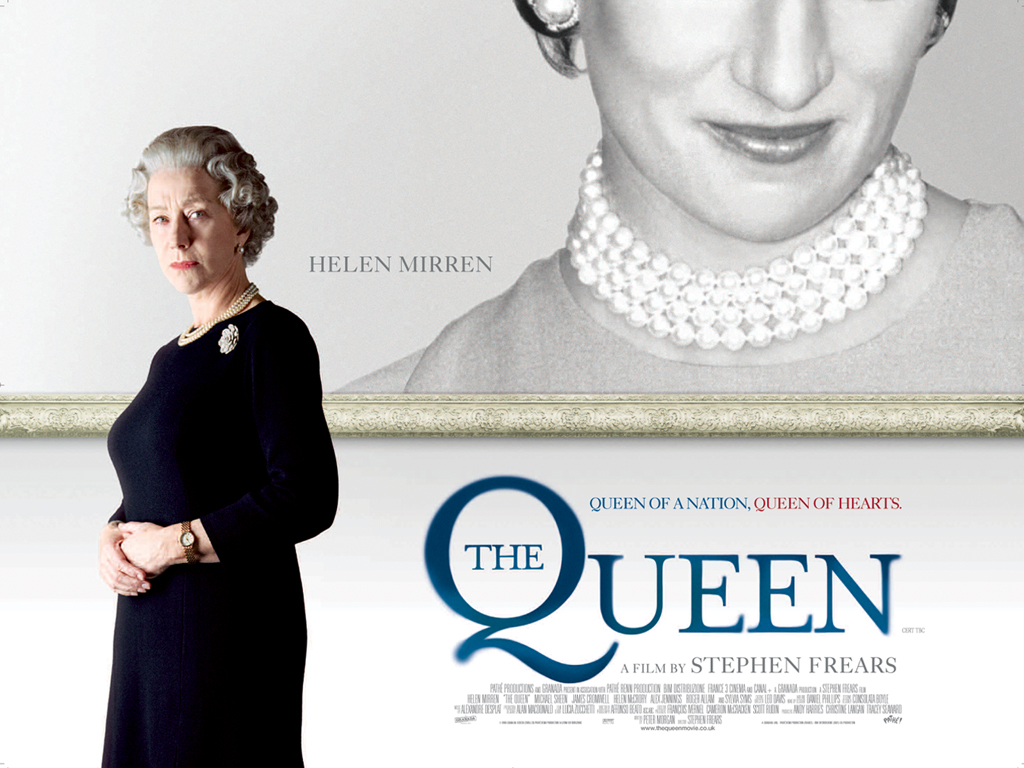 Movie Matinee: The Queen