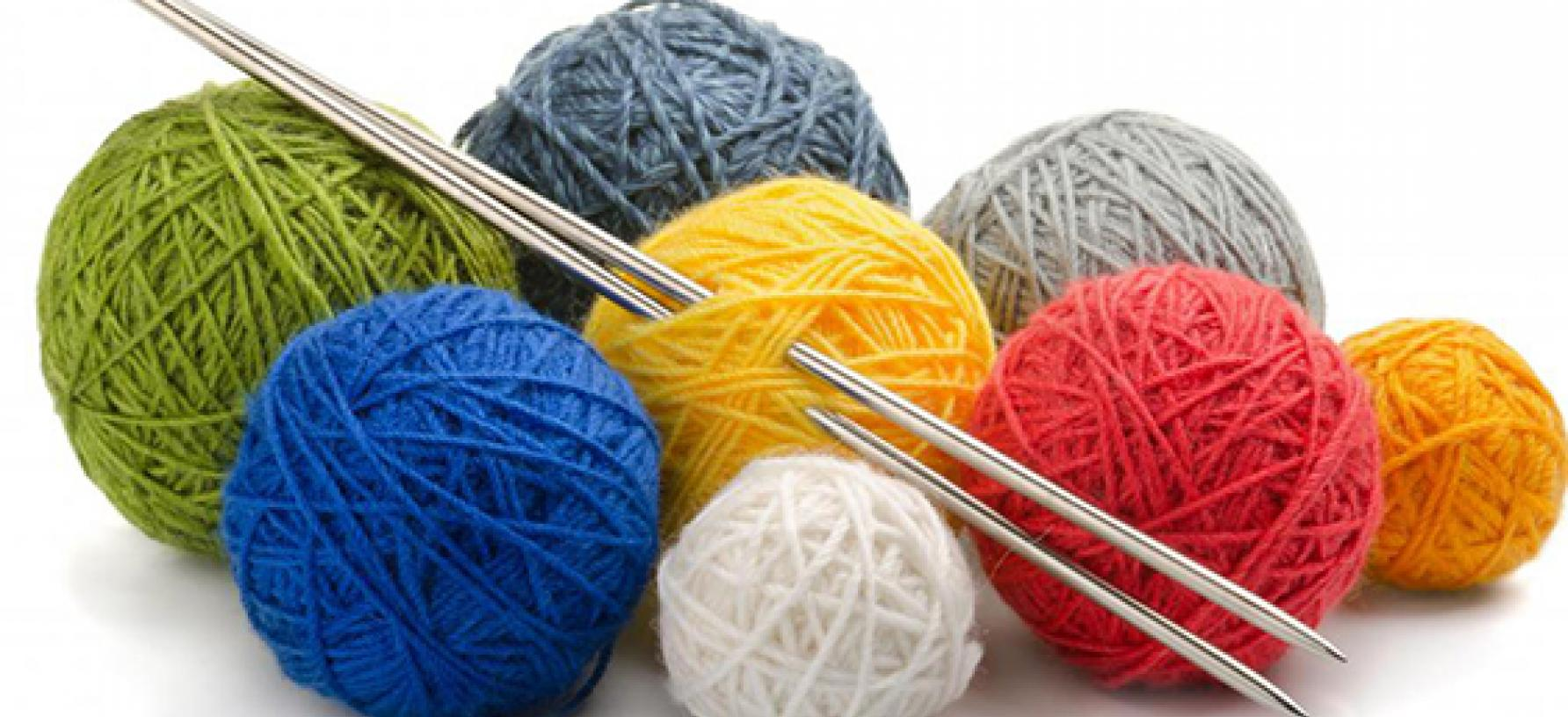 Drop In Adult Loft Knitters