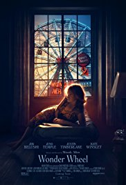Movie Matinee: Wonder Wheel