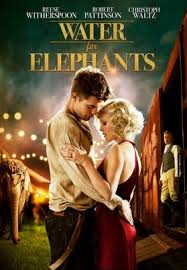 Movie Matinee: Water for Elephants