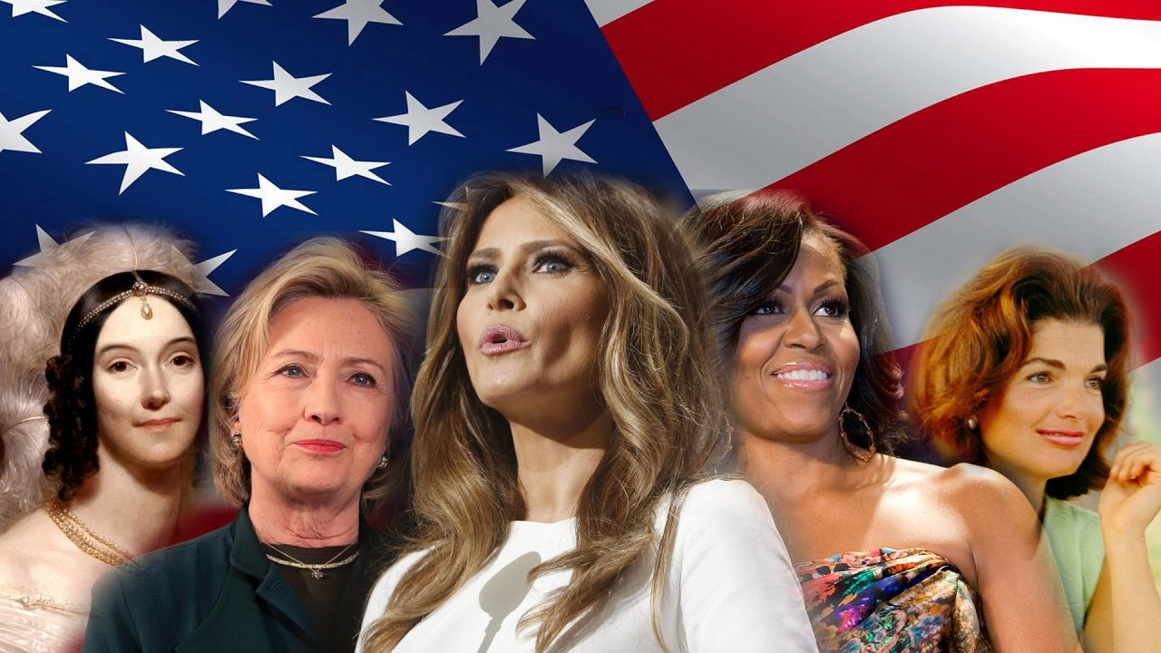 First Ladies: An Adventure in Glamour, Guts & Gumption
