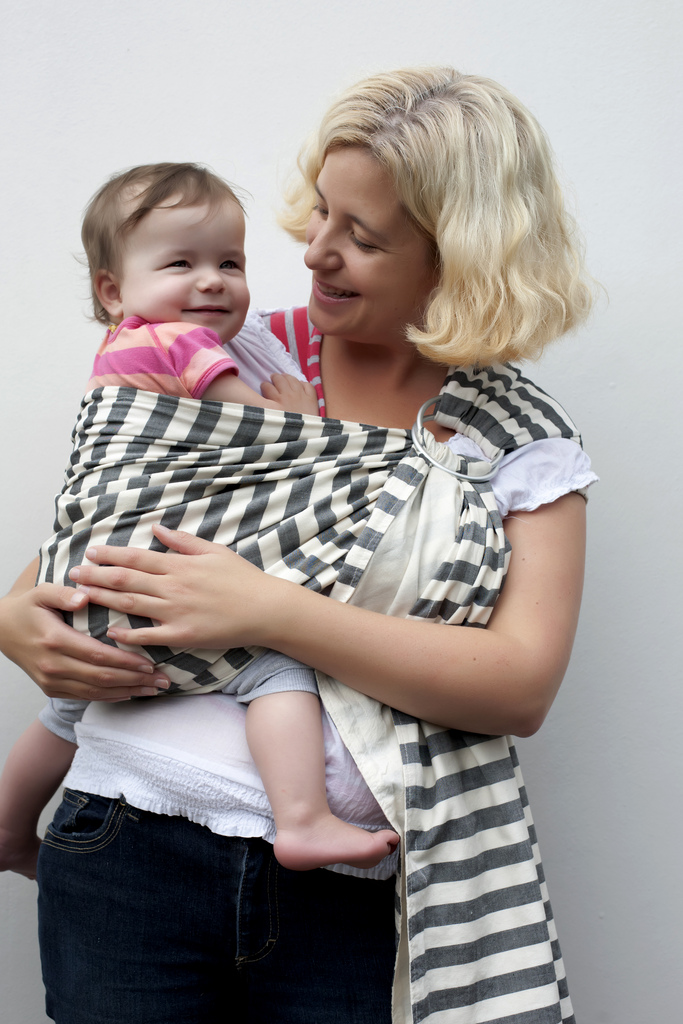 *New Date* Babywearing 101 Demo