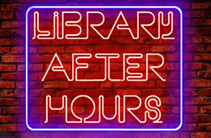 Library After Hours: Spooktacular Dance Party