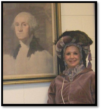 An Evening with First Lady Dolley Madison