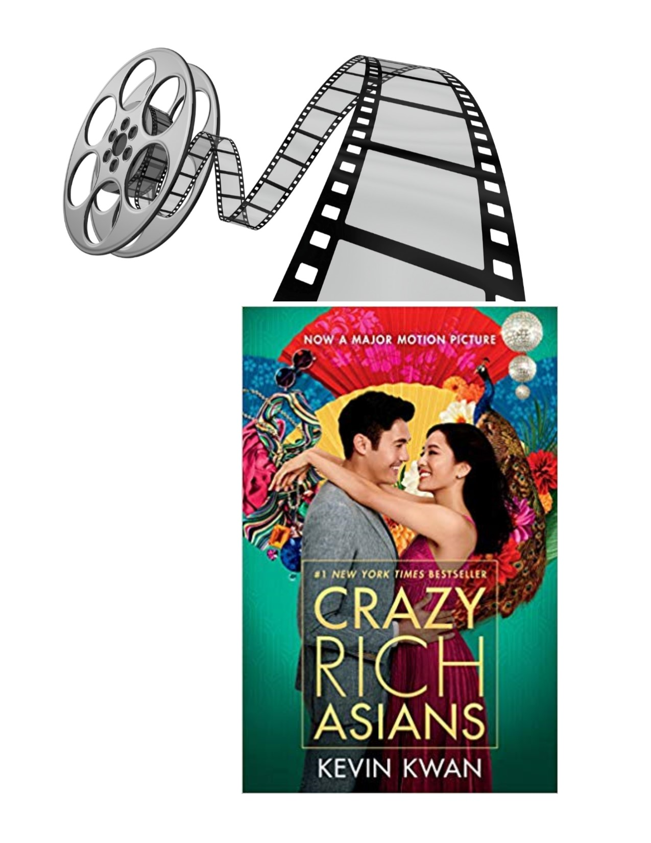 New Movie Thursday ~ Crazy Rich Asians