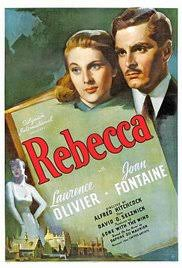 Movie Matinee: Rebecca