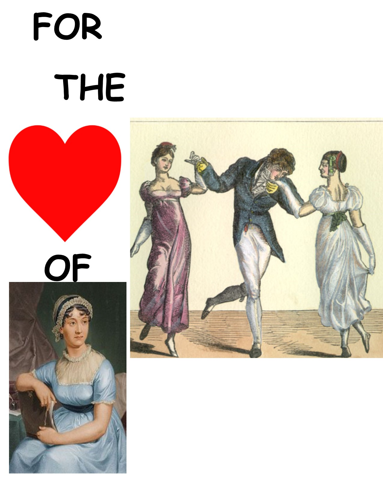 Regency Dance Lesson